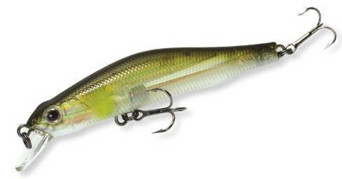 Zip Baits orbit 80 sp
