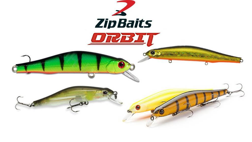 ZipBaits ORBIT
