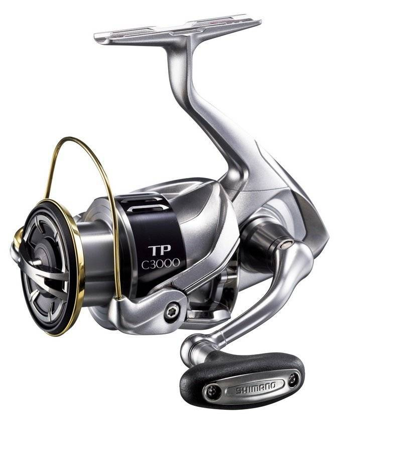 Shimano Twin Power 3000