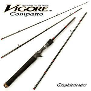 GRAPHITE-LEADER compatto